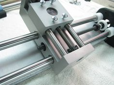 There are several different CNC spindle repair router options that are available. One brand may have more or different options than another brand, so make sure that you shop around so that you are able to get the right machine for you. Having the correct spindle is absolutely a necessity.  URL:     http://www.umrservices.com/spindle-repair.html