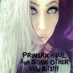 NEW BLOG POST IS UP!! http://leluroxx.blogspot.co.uk/2014/08/primark-haul-and-some-other-fun-bits.html  Leluroxx - Fashion. Beauty. Life.: Primark Haul // And Some Other Fun Bits!!