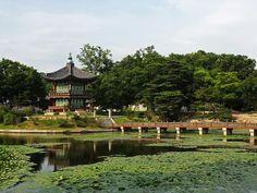 Seoul, South Korea  #hapakuna