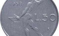 Leggi tutto su lire monete tessere sip