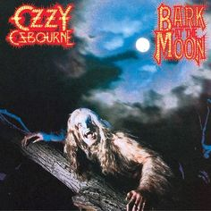 Ozzy Osbourne Bark At The Moon – Knick Knack Records