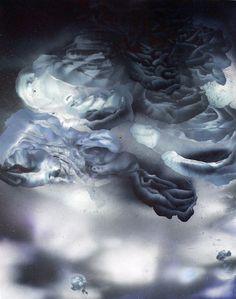 Paintings by Patricia Koysova
