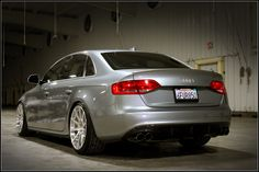Audi A4 B8 Nice! - Audizine Forums