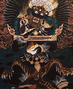 Mahakala details