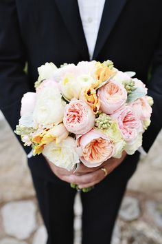 Bouquet #CupcakeDreamWedding