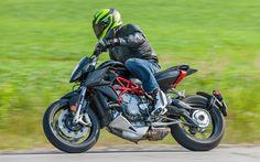 MV Agusta Rivale: Une ombre au tableau - Moto Journal