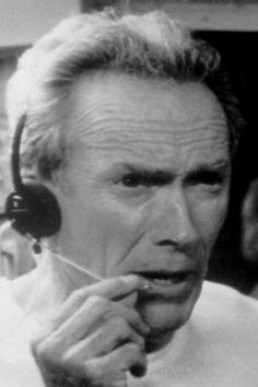 Clint Eastwood                                                       …