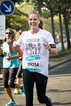 La parisienne #boostBirHakeim paris run running