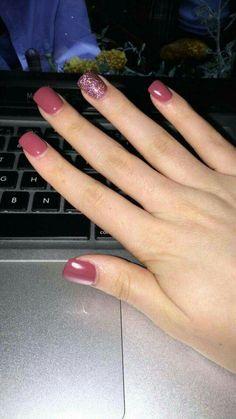 best ideas for shellac pedicure toenails accent nails Nail Polish, Shellac Nails, Acrylic Nails, Pink Shellac, Shellac Pedicure, Mani Pedi, Manicures, Nail Nail, Fancy Nails
