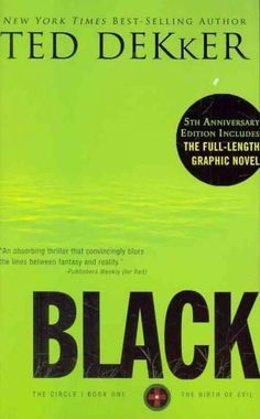 Black: The Birth of Evil (Circle Trilogy)