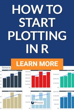 Plotting in R - First Steps Marketing Strategies, Marketing Plan, Inbound Marketing, Business Marketing, Content Marketing, Internet Marketing, Data Science, Computer Science, Machine Learning Artificial Intelligence