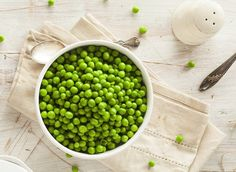 best high protein foods for weight loss - peas