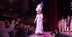 $998 to Say Hello to Dolly? That's the Price for Some Front Row Seats - The New York Times