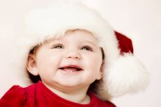 Christmas Photo - Savannah