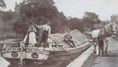 Historic working boats | Canal & River Trust