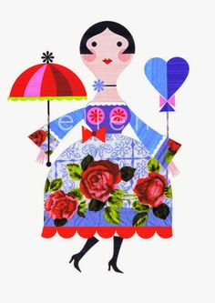 love print studio blog: Etsy shop find... a chat with Ellen Giggenbach!