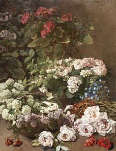 Fleurs+de+printemps+(C+Monet+-+W+20)1864