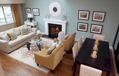 23 Genius Small Dining Room Design Ideas