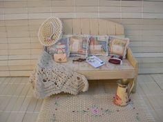 112 dolls house furniture vintage modern dollhouse furniture 1200 etsy