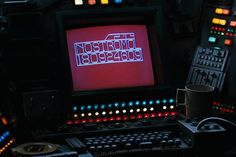 The ultimate guide to analog control panels in scifi movies - Tekno Hipercity Pixar Movies, Sci Fi Movies, Movie Facts, Funny Facts, Random Facts, Alien 1979, Sci Fi Environment, Aliens Movie, Retro Futuristic