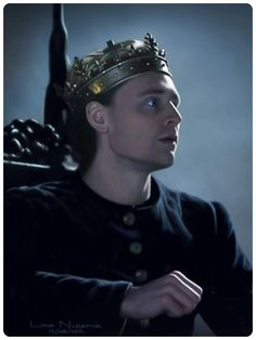The Hollow Crown - Henry IV Part II