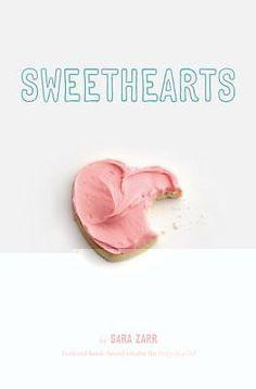 Sara Zarr - Sweethearts (2011 Hardcover) Author Signed 316014559   eBay