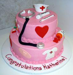 Nursing School Graduation Party Supplies | Nursing Graduation
