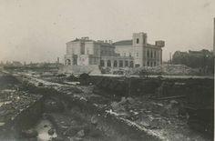 Palads Teatret i 1917