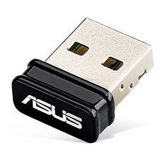 USB wireless Asus USB-N10 NANO 150Mbps nhỏ gọn, bán giá tốt tại Vuhoangtelecom.vn. Hotline 19009259.