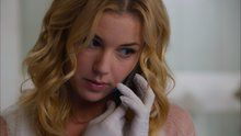 Revenge is the best show on TV right now. More people should watch! Revenge Cast, Revenge Tv Show, Best New Shows, Favorite Tv Shows, Emily Vancamp, Tv Times, Famous Faces, Her Hair, Movie Tv