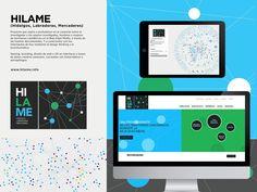 Selección CLAP: XLI design+thinking (España) Branding, Editorial, Documentaries, Door Prizes, Brand Management, Brand Identity, Branding Design
