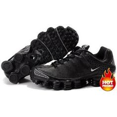 buy popular 5c9a7 eafc9 Find Women s Nike Shox TL Shoes Black Super Deals online or in Pumaslides.  Shop Top Brands and the latest styles Women s Nike Shox TL Shoes Black  Super ...