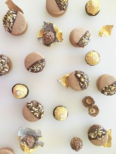 Ferrero Rocher Frenc