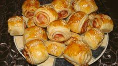 Pretzel Bites, Bread, Party, Food, Basket, Brot, Essen, Parties, Baking