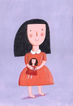 Jenny freelance illustrator