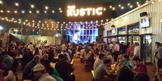 Dallas' 10 Coolest Patios | outdoor dining - Zagat