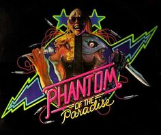 Phantom Of The Paradise