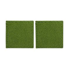 Carry these artificial grass tiles that can easily be assembled to create a place to sit and relax on. New Room, Grass, Tiles, Camping, Room Tiles, Campsite, Grasses, Tile, Campers