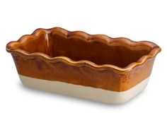 Emile Henry Artisan Loaf Pan — Faith's Daily Find 11.12.12