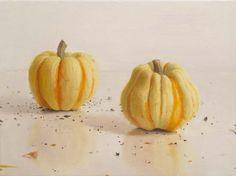 Randall W.L. Mooers//Sweet Dumpling Squash//2009