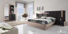 NOX 21 - Bedroom furniture