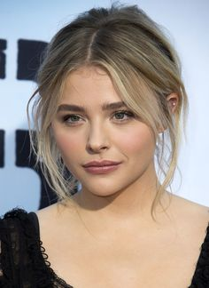 "Chloe Grace Moretz attends the American Premiere of Universal Pictures ""Neighbors 2: Sorority Rising"" on May 16, 2016"