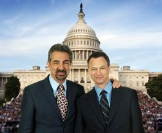 Joe Mantegna and Gary Sinise should be Awarded the Medal of Freedom for their work for America's Military Veterans.