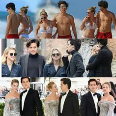 Best couple in both series and real life ! The post Best couple in both the series and … appeared first on Riverdale Memes. Riverdale Poster, Bughead Riverdale, Riverdale Funny, Riverdale Memes, Archie Comics, Zack E Cold, Orphan Black, Riverdale Betty And Jughead, Lili Reinhart And Cole Sprouse