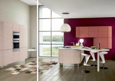 Centro Kitchen_model: Volee Kitchen Models, Kitchen Collection, Live For Yourself, Office Desk, Conference Room, Table, Furniture, Home Decor, Desk Office