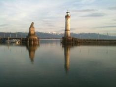 8 Things to do in Lindau, Germany via @aboutcomtravel