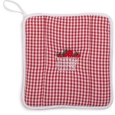 Find amazing deals for kitchen from several brands all in one place. Shop our special sales for kitchen. Kitchen Themes, Kitchen Craft, Strawberry Decorations, Strawberry Fields Forever, Strawberries, Cherries, Red Gingham, Strawberry Shortcake, Kitchen Gadgets