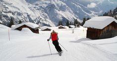 Skiing @Jungfrau Region in Switzerland at Murren Schilthorn http://www.boston.com/travel/explorene/specials/ski/blog/2014/12/ski_like_james.html