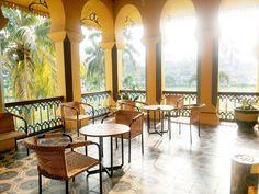 Istana Maimun Medan, Indonesia