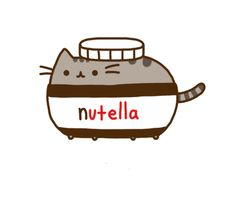 Pusheen the cat png 5 by 13taylorswiftlover13